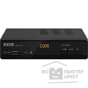 Mystery Цифровые ТВ приставки DVB-T  MMP-70DT2