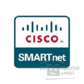 Сервисный пакет   Cisco CON-SNT-2960S2PS SMARTNET 8X5XNBD Catalyst 2960S Stack