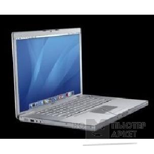 "Ноутбук MACBOOK 15"" 2.33GHz/ 2GB/ 120GB/ SD/ AP/ BT SD MA610 APPLE"