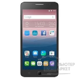 Мобильный телефон Alcatel  5070D POP STAR 4G White [5070D-2BALRU1-2]