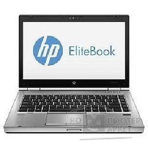 "Ноутбук Hp B6Q20EA EliteBook 8470p 14"" 1600x900 матовый / Intel Core i7 3520M 2.9Ghz / 4096Mb/ 500Gb/ DVDrw/ Ext:AMD Radeon HD7570M 1024Mb / Cam/ BT/ WiFi/ 55WHr/ war 3y/ 2.3kg/ Forge/ W7Pro"