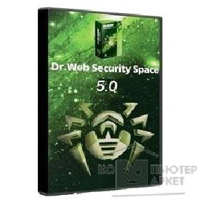 ���������������� ����� �� ������������� �� Dr. Web LSW-W12-0001-1 Dr.Web Security Space �� 1 ��
