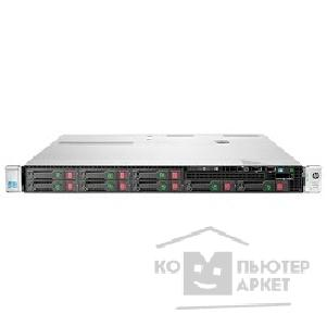 Сервер Hp ProLiant DL360 G8 [737289-425] E5-2609v2, 16 Gb, P420i, 600 Gb, 460 W