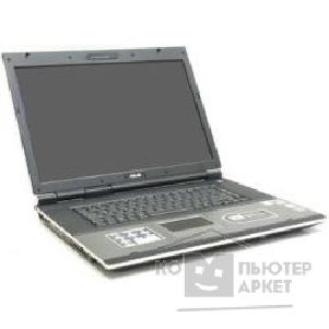 Ноутбук Asus A7J COT2400 1.83 / 1024/ 100G/ DVD-RW DL / 17.1WXGA/ 56K/ LAN/ CR/ BT/ Camera/ WLan A / WXPHe/ Mouse/ сумка