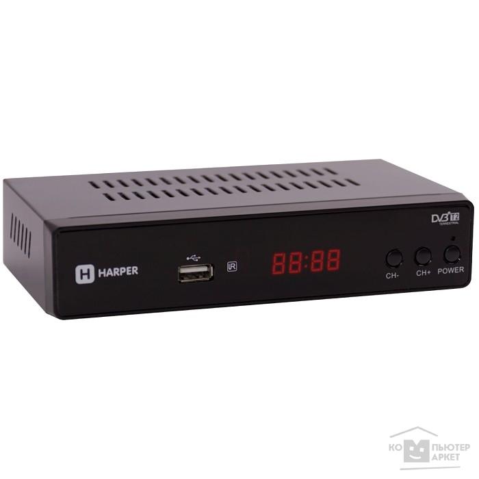 HARPER HDT2-5050 {MStar MSD7T01; Тюнер: Rafael R836; Разрешение видео: 480i, 480p, 576i, 576p, 720p, 1080i, Full HD 1080p; Поддерживаемые форматы мультимедиа: AVI, MKV, VOB, TS, MPG, MP4, H.264, FLV}/Harper H00001479 H00001479