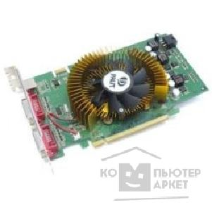 Видеокарта Palit GeForce 8600GTS Super 512Mb DDR3 HDMI DVI TV-Out PCI-Express  RTL