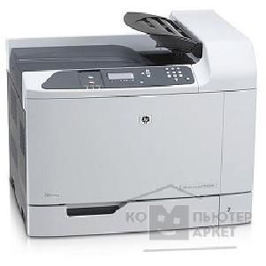 Принтер Hp Color LaserJet CP6015DN