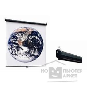 Экраны Screen Media Screen Media ScreenMedia Economy-P [SPM-1101] Экран настенный,150x150 MW, 1:1, 4-уг. корпус