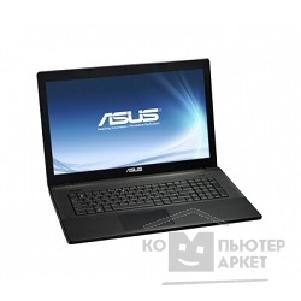 "Ноутбук Asus X75VB i5-3230M/ 4G/ 1T/ DVD-SMulti/ 17.3""HD+/ NV 740M 2G/ WiFi/ BT/ camera/ Win8 [90NB00Q1-M00830]"