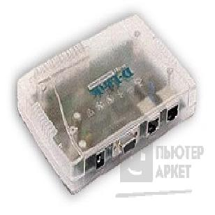 Сетевое оборудование D-Link DI-701 Internet Server for Cable Modem and xDSL