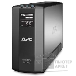 ИБП APC by Schneider Electric APC Back-UPS RS 550VA BR550GI
