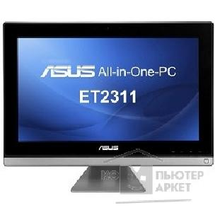 "Моноблок Asus eeeTOP ET2311IUKH-B006N Intel Core i5-4430S/ Intel B85/ Intel® HD Graphics 4600/ 4Gb/ 1Tb/ DVD/ GBL/ WLAN/ Card Reader/ HDMI-in+HDMI-out/ 23"" 16:9 LED/ None Touch/ 2MP Cam/ WiFi/ 2x5W HiFi speaker+SUB/ 4xUSB"