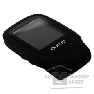 ����� Qumo MP3 ����� 8GB  CLIPS black