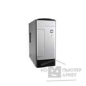 Корпус Inwin Mini Tower  L-613W 300W 12V USB+FAN+Audio mATX [1176070]