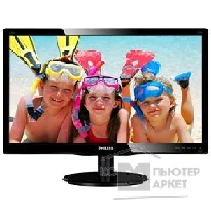"Монитор Philips LCD  21.5"" 226V4LSB2 10/ 62 Black"