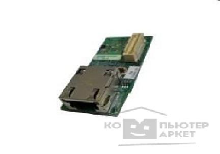 Опция к серверу Intel Remote Management Module AXXRMM4LITE, Remote Management Module for upgrading to Remote KVM features