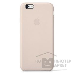 Аксессуар Apple MGQW2ZM/ A  iPhone 6 Plus Leather Case - Pink