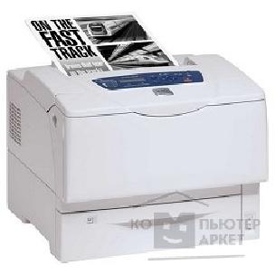 Принтер Xerox Phaser 5335DT A3, Laser, 35ppm, max 100K pages per month, 64MB, PCL, PS3, USB, Parallel, Eth, Duplex, Add Tray 550 sheets P5335DT#