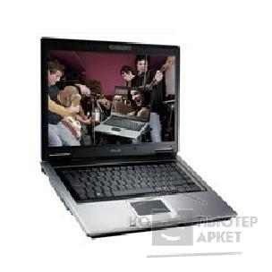 "Ноутбук Asus F3Jr T2080/ 512/ 80G/ DVD-SMulti/ 15""WXGA/ WiFi/ Vista Basic"