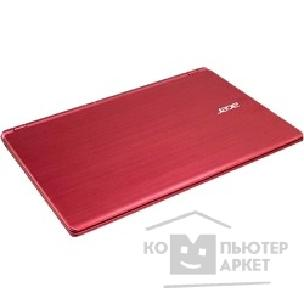 "Ноутбук Acer Aspire V5-552PG-10578G50arr A10/ 8Gb/ 500Gb/ HD8750 2Gb/ 15.6""/ HD/ Touch/ 1366x768/ Win 8 Single Language 64/ red/ BT4.0/ 4c/ WiFi/ Cam [NX.ME9ER.002]"