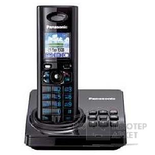 Телефон Panasonic KX-TG8225RUB черный