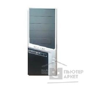 Корпус SuperPower Miditower SP Winard 3040 C 350W black/ silver 2*USB 2*Audio 24pin ATX