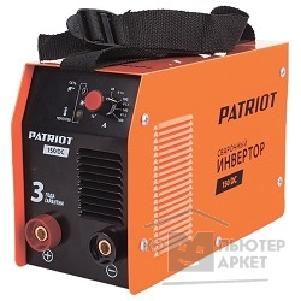 Patriot 150DC