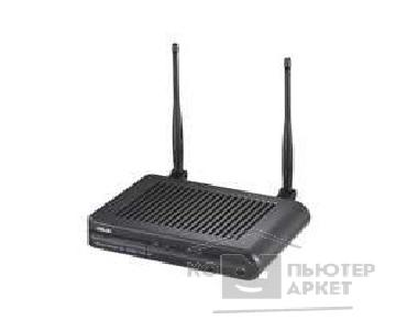 Сетевое оборудование Asus WL-320gP [WLAN Access Point, POE, up to 125Mbps High Speed]