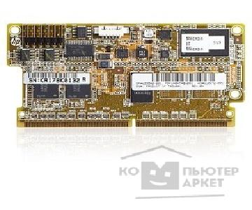 HP RAID адаптеры и опции Hp 661069-B21 512MB Flash Backed Write Cache Upgrade for Kit SA P420/ 421