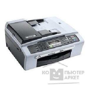 Факс Brother  MFC-260C