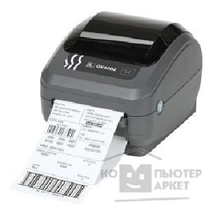 TSC ��������  Zebra Technologies DT Printer GK420d, 203 dpi, Euro and UK cord, EPL, ZPLII, USB, Ethernet [GK42-202220-000]