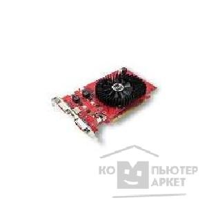 Видеокарта Palit Radeon HD2400XT Sonic 256Mb DDR3 HDMI DVI TV-Out PCI-Express  OEM
