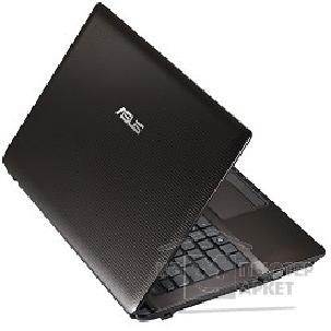 "Ноутбук Asus K43SJ i5 2410M/ 4096/ 320/ DVD-Super Multi/ 14""HD/ Nvidia 520 512/ Camera/ BT/ Wi-Fi/ Win7 HB"