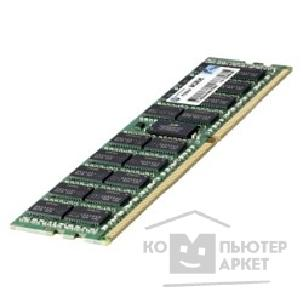 Модуль памяти Hp 4GB 1x4GB Single Rank x8 DDR4-2133 CAS-15-15-15 Registered Standard Memory Kit 803026-B21