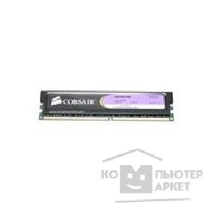 Модуль памяти Corsair  DDR-II 1GB PC2-6400 800MHz [CM2X1024-6400/ G]