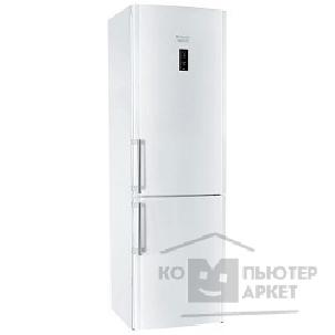 Холодильник Hotpoint-Ariston  HBC 1201.4 NF H