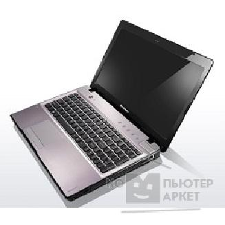"������� Lenovo IdeaPad Z570A [59332652] i7 2670QM/ 6Gb/ 500Gb/ DVDRW/ GT540M 2Gb/ 15.6""/ HD/ 1366x768/ WiFi/ W7HB64/ Cam/ 6c/ metall"