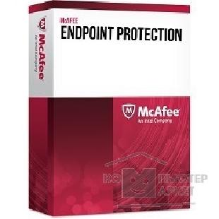"Макафи McAfee MFE Endpoint Protection P:1 GL [P+] [EPSCDE-AA-BA-45шт] ""NORBEL"" Ltd."
