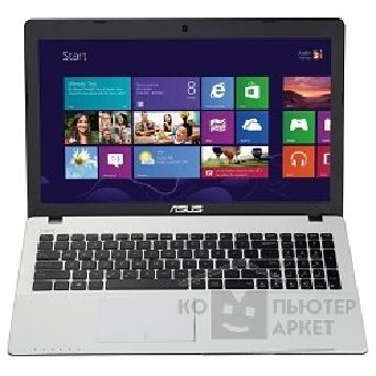 "Ноутбук Asus X552WA-SX021H [90NB06QB-M00840] dark grey 15.6"" HD A4-6210/ 6Gb/ 1Tb/ DVDRW/ BT/ WiFi/ Cam/ W8.1"