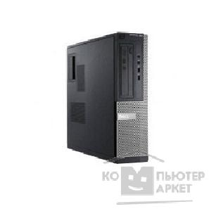 Компьютер Dell PC  Optiplex 3010 DT i3 2120/ 2Gb/ 500Gb/ DVDRW/ kb/ m/ LinUb