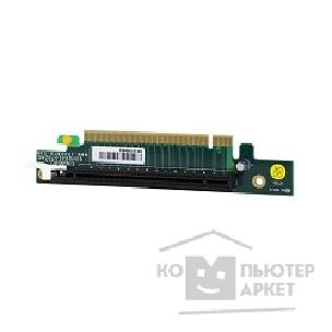 Опция к серверу Chenbro RISER CARD for RM136 & RM13704e10,PCI-E 16X,W/ ANTI-STATIC BAG,FOR SHORT BRACKET 80H09313702A0