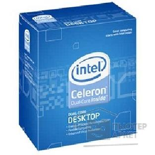 Процессор Intel CPU  Celeron Dual-Core E1500 BOX