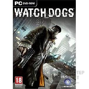 Игры Watch Dogs [PC, русская версия]