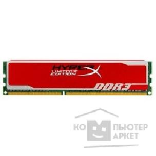 Модуль памяти Kingston DDR3 4GB PC3-12800 1600MHz [KHX1600C9D3B1R/ 4G]