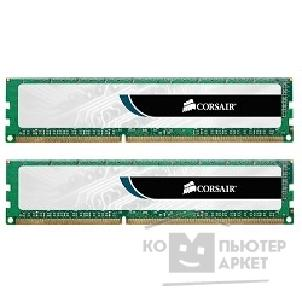 Модуль памяти Corsair  DDR3 DIMM 8GB PC3-10666 1333MHz Kit 2x4GB CMV8GX3M2A1333C9