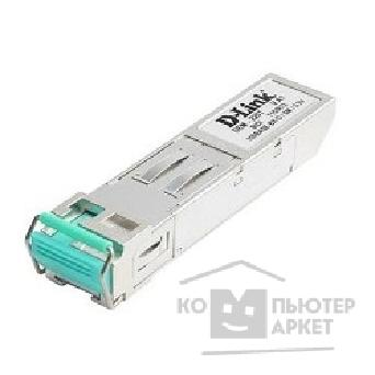 ������� ������������ D-Link DEM-220T V.A1/ B1A/ D1A V.B1A/ D1A ������ 100Base-BX-D Single-Mode 20km SFP