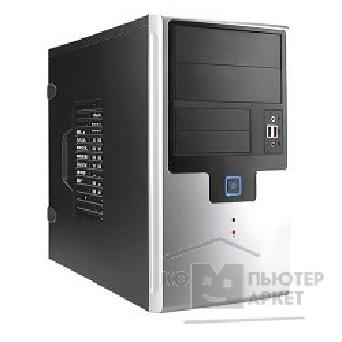 Корпус Inwin Mini Tower  EM-009BS Black 450W 12V  mATX [6053547]