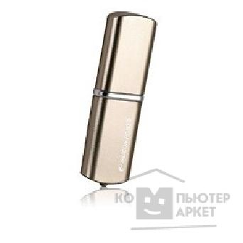 Носитель информации Silicon Power USB 2.0  USB Drive 2Gb, Luxmini 720 [SP002GBUF2720V1G], Gold