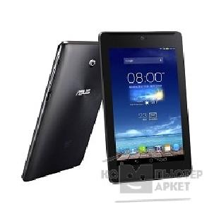 "Планшетный компьютер Asus ME372CL-1B026A 7.0""/ 1280x800/ Intel Atom Z2560 1600 МГц/ 1GB/ 16GB/ BT/ LTE/ Android Jelly Bean/ Black [90NK00Y2-M00880]"