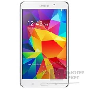 "Планшетный компьютер Samsung Galaxy Tab4 SM-T230 7"" 8Gb Wi-Fi Android 4.4 White рус GNL"